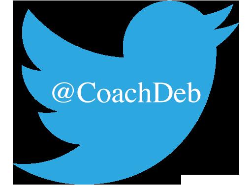 Coach Deb Twitter